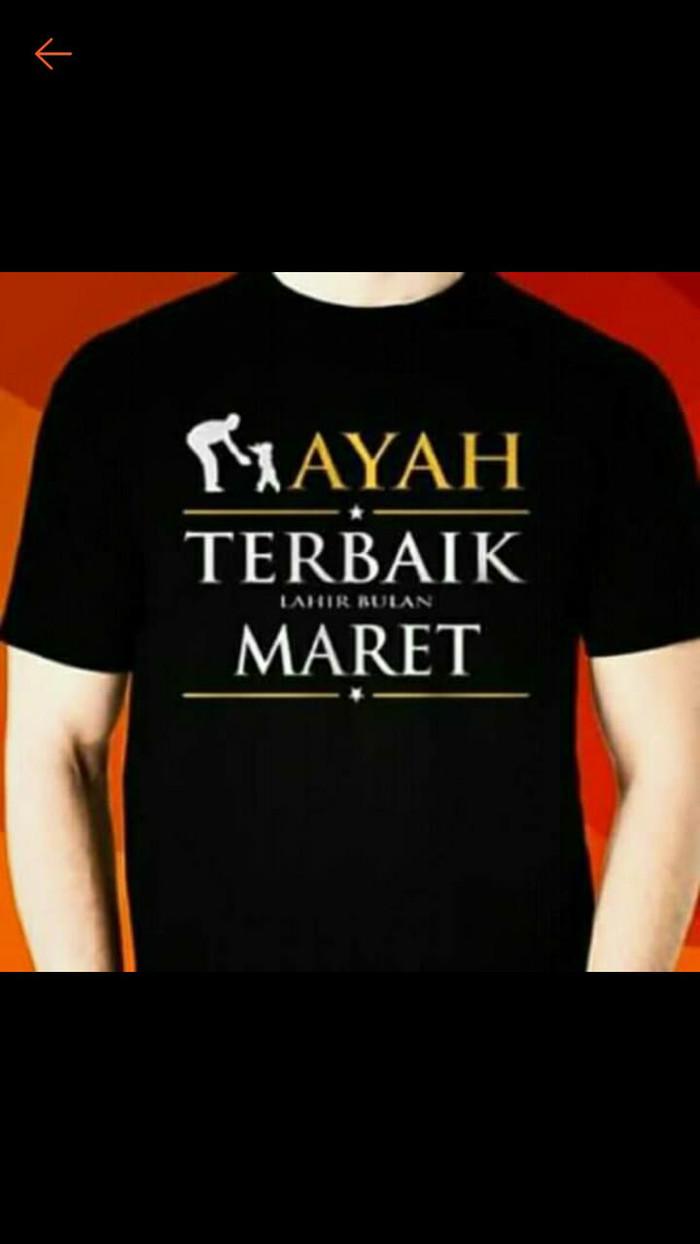 ... Tismy Store Kaos Semua Pria Diciptakan Setara Tapi Yang Terbaik Lahir Di Bulan Februari 2 Abu