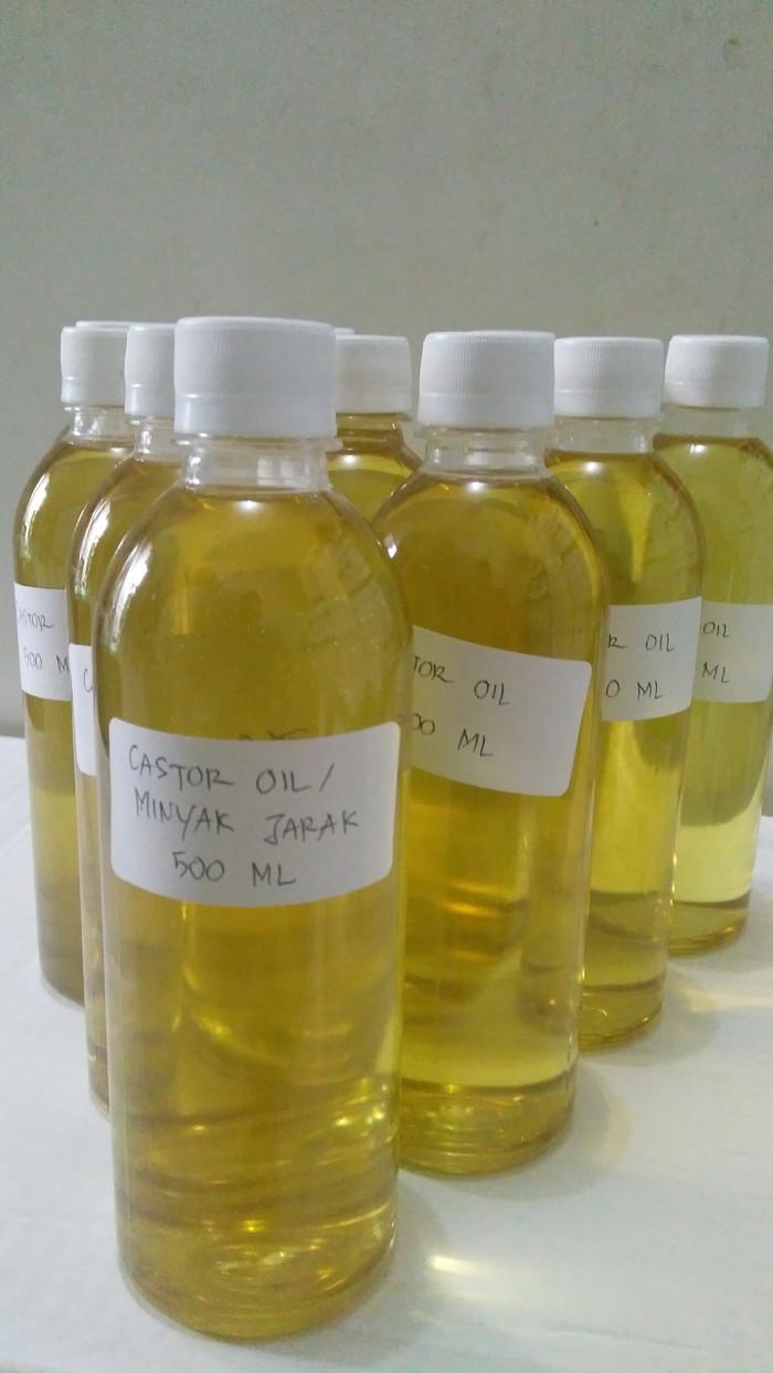 Info Harga Castor Oil Minyak Jarak 1 Liter Termurah 2018 Penumbuh Rambut L Pure 500 Ml Daftar Bahan Baku Pomade