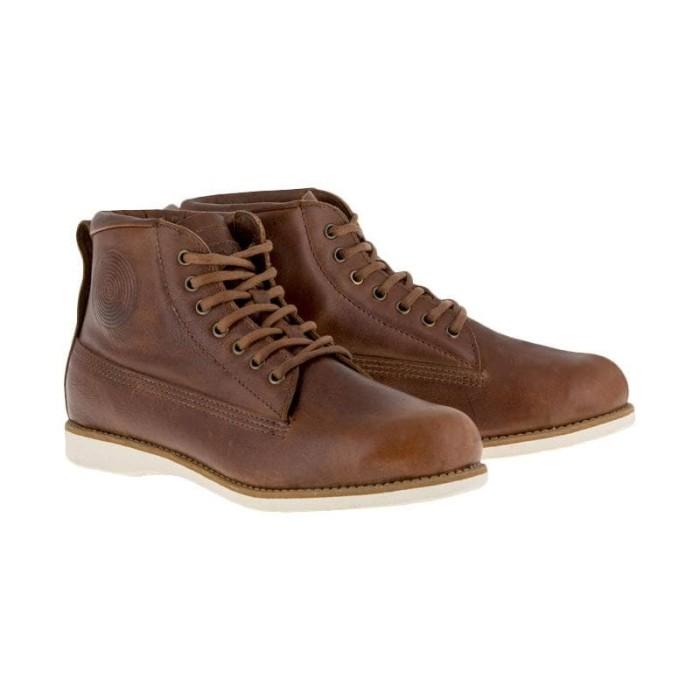 harga Alpinestars rayburn shoes sepatu boot - brown [original] Tokopedia.com
