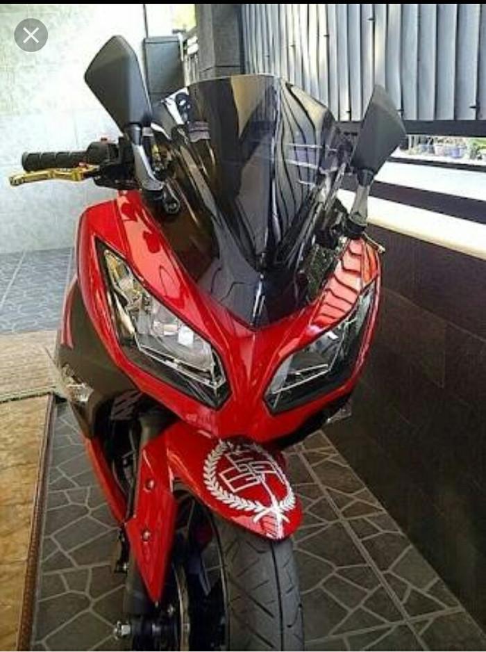 Info Ninja 250 Bekas Di Bali Katalog.or.id