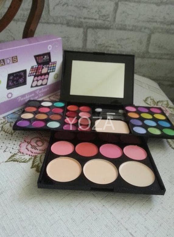 Jual Alat Makeup Terlaris Make Up Palette Ads Eyeshadow Blush On Make Up Jakarta Pusat Yoza Shop 88 Tokopedia