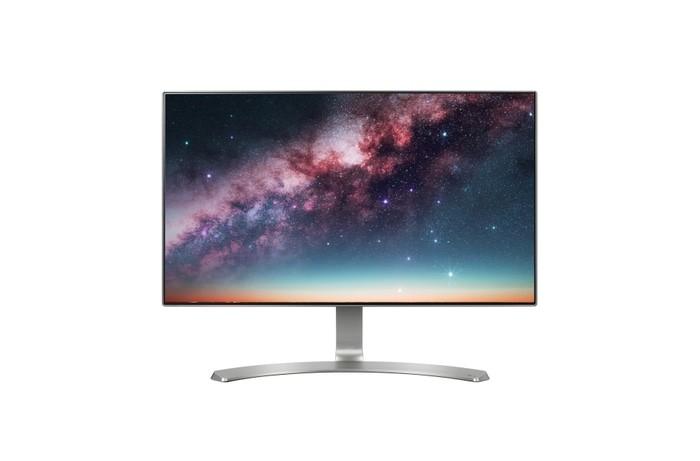 harga Monitor 24inch lg 24mp88 narrow bezel premium series garansi resmi Tokopedia.com