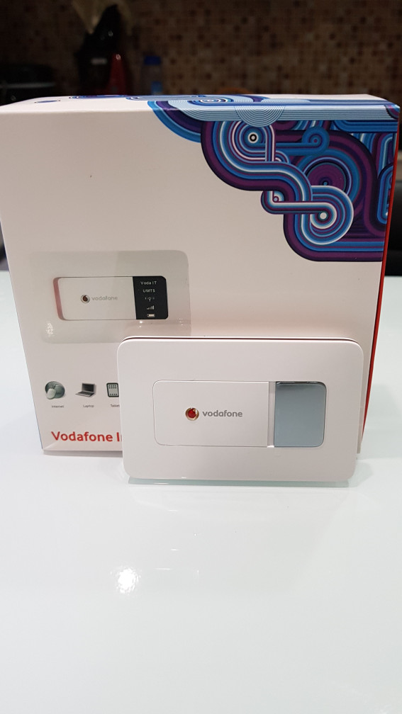 harga Mifi modem wifi router huawei vodafone unlock all gsm [baru + garansi] Tokopedia.com