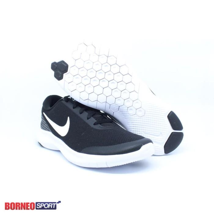 Sepatu running nike wmns w flex experience rn 7 – art 908996-001
