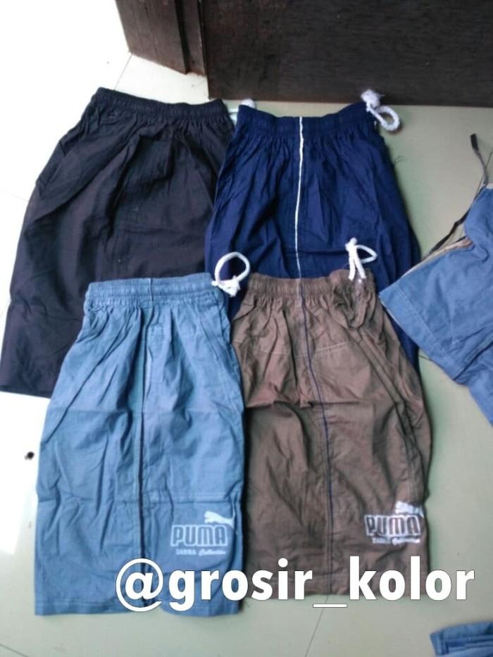 Jual Celana Kolor Pendek katun Murah - Serian db3eeff9d9