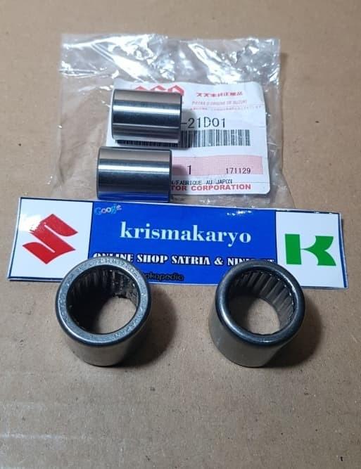 harga Bos arm set satria hiu /lumba sgp japan Tokopedia.com