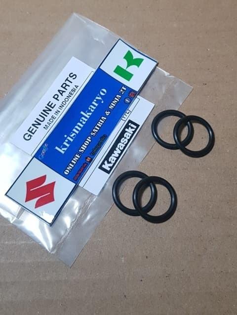 harga O ring as katup set super kips ninja 150 r /rr Tokopedia.com