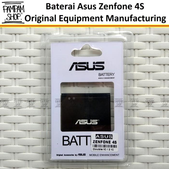 harga Baterai handphone asus zenfone 4s a450cg original oem | batrai batre Tokopedia.com