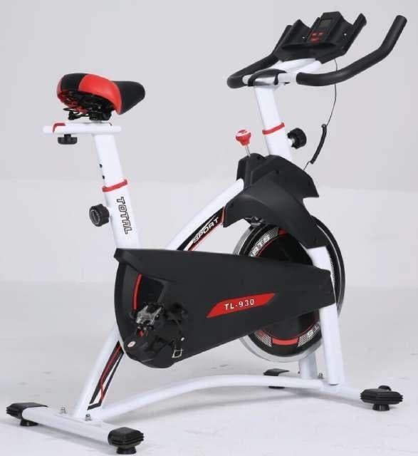 harga Sepeda statis spinning bike id-9,2n life sport id 9,2 n alat olahraga Tokopedia.com