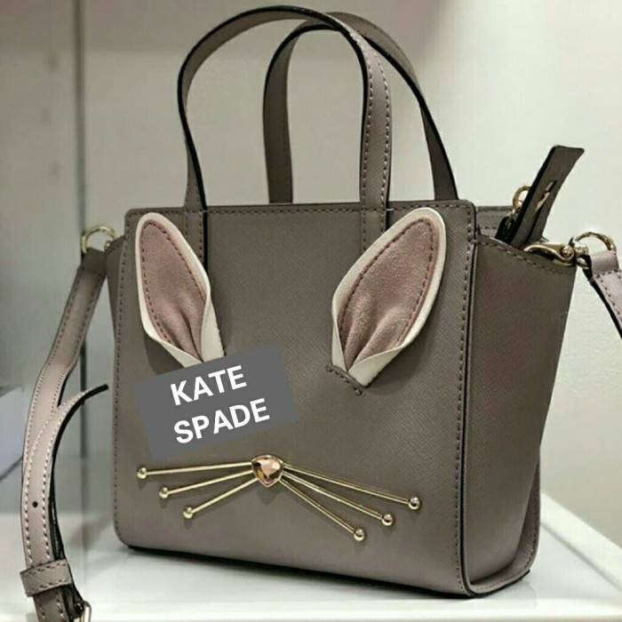 Daftar Harga Tas Kate Spade Rabbit Terbaru 2019 Cek Murahnya ... 1edd205ca3