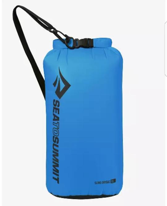 harga Sea to summit sling dry bag 10l Tokopedia.com