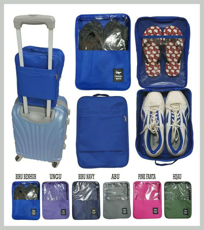tas sepatu kait koper/tas multifungsi/tas cadangan/tas travel/tas