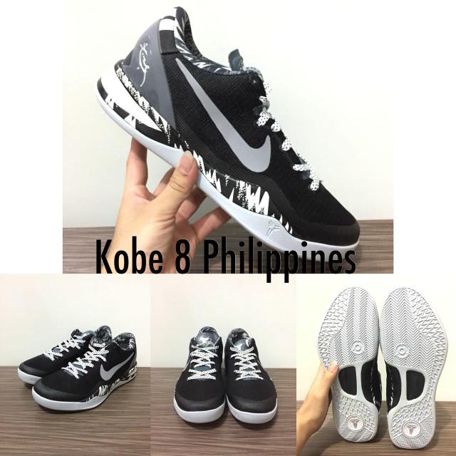 Jual Sepatu Basket Nike Kobe 8 Philippines Kota Batam