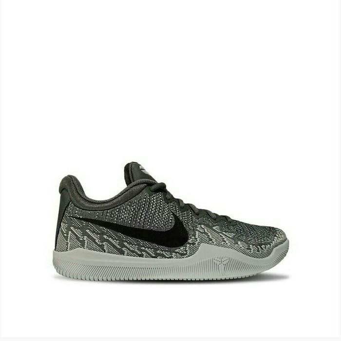 harga Nike kobe mamba rage dark grey Tokopedia.com