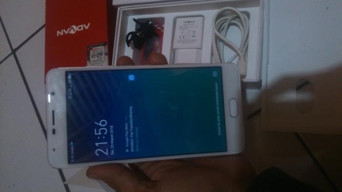 Jual Handphone Advan A8 Beige Dki Jakarta Raes Cell Tokopedia