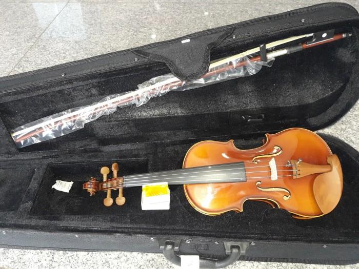 harga Biola / violin shifen 401 1/4 Tokopedia.com