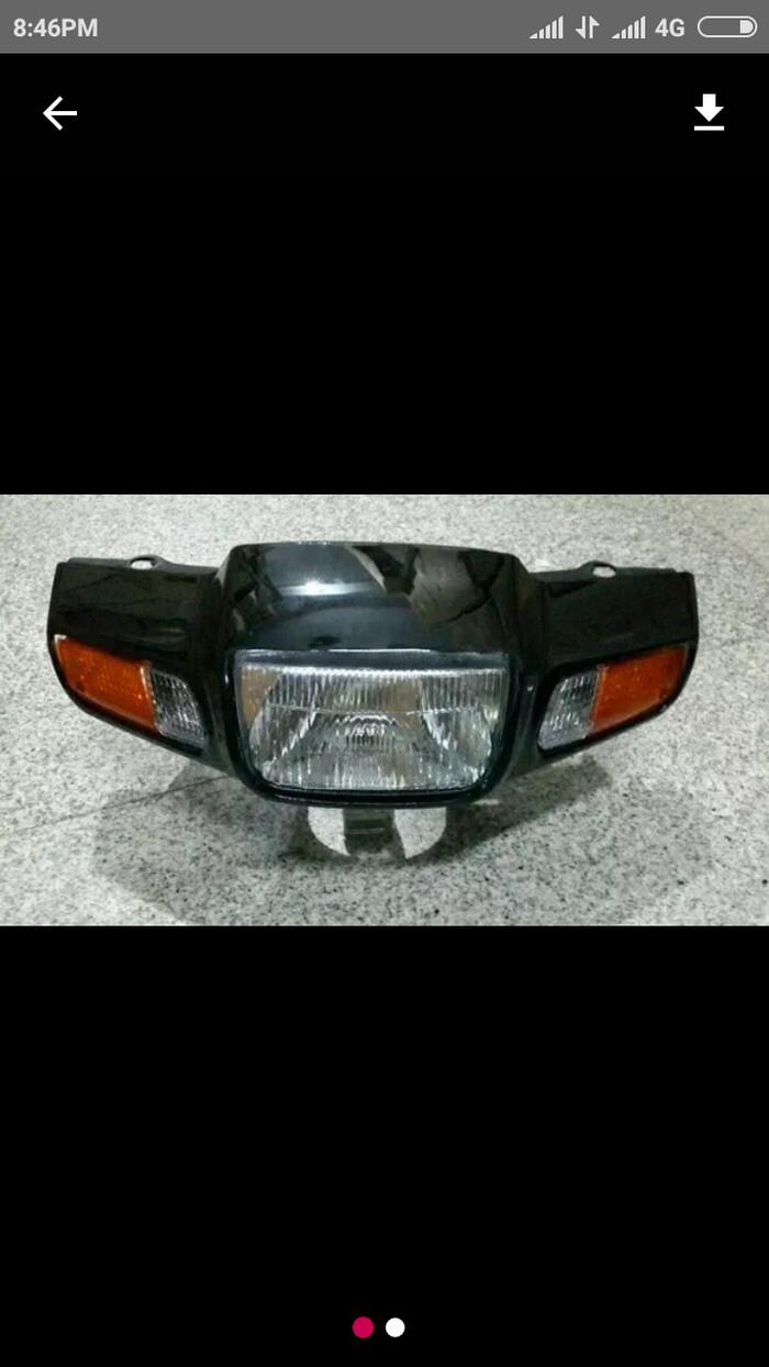 harga Batok lampu honda astrea grand komplit Tokopedia.com