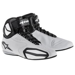 harga Alpinestars faster sepatu touring motor - black grey Tokopedia.com