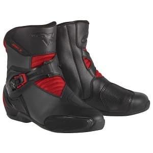 harga Alpinestars s-mx 3 sepatu touring original - black red Tokopedia.com