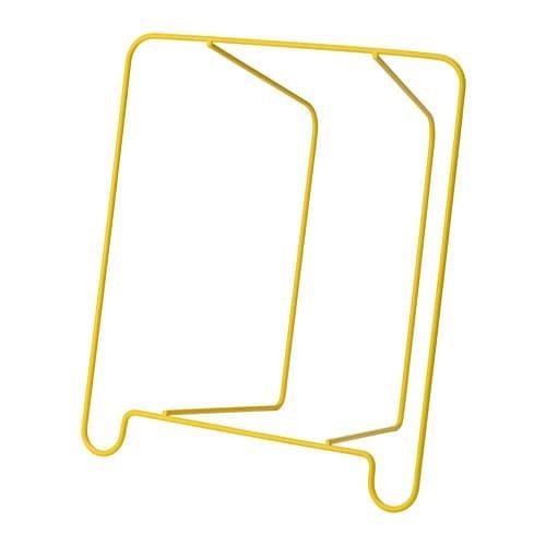 Ikea blejd magazine stand / rak majalah 32x18x35 cm