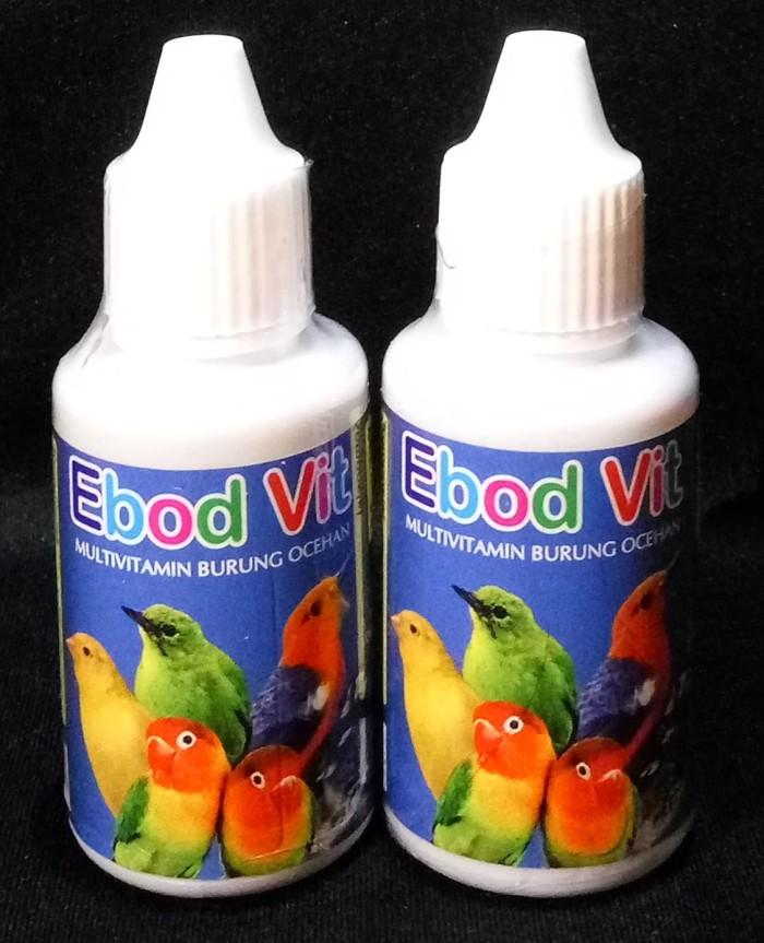 Jual Ebod Vit Vitamin Burung Kab Bogor Anugerah Ps Tokopedia