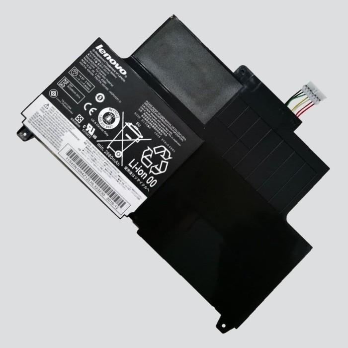 harga Batere original lenovo thinkpad edge s230u twist 45n1092 45n1093 Tokopedia.com