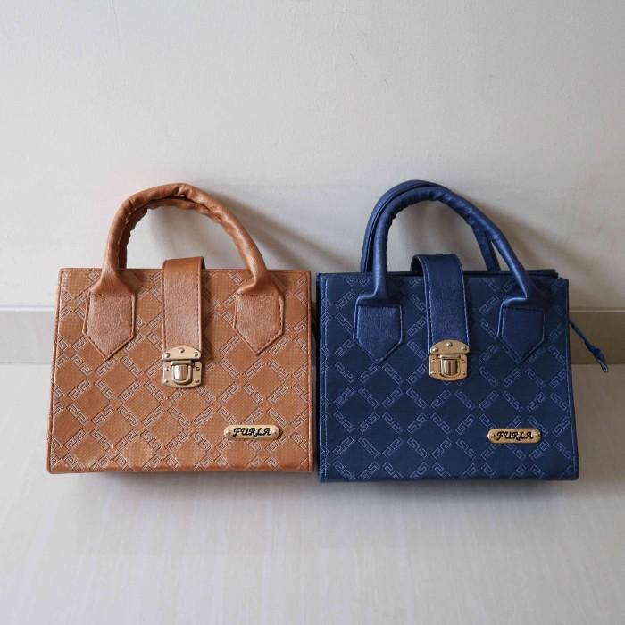 ... harga Tas pesta cantik elegant selempang slingbag furla murah modis  minibag Tokopedia.com f2f0c5b1b7