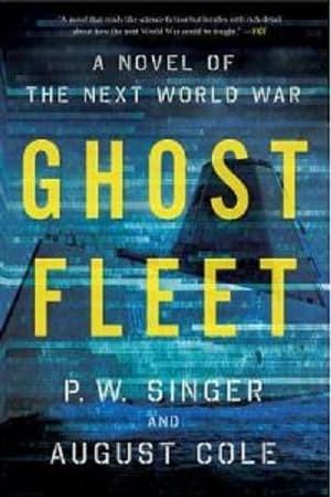 harga Buku impor ghost fleet - a novel of the next world war Tokopedia.com
