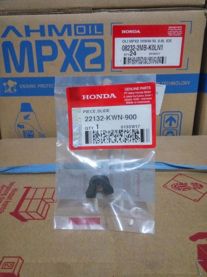 1c6d51a7ca860 Jual Piece Slide Tutup Rumah Roller Honda Vario 125 Series Vario 150 ...