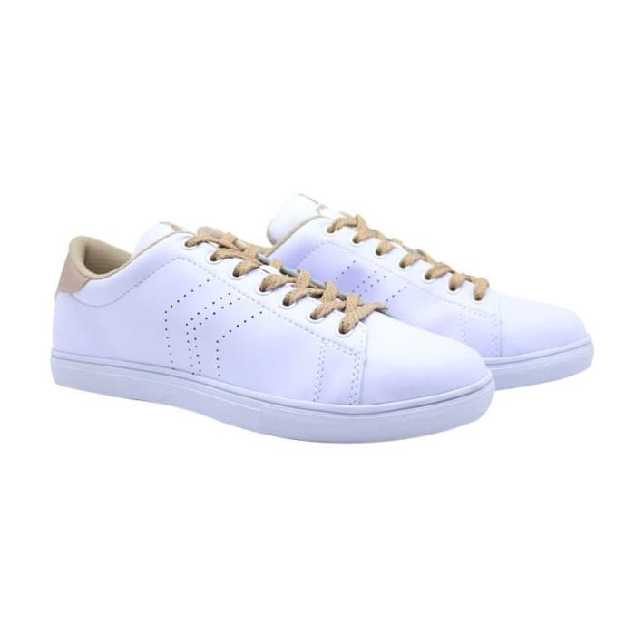 Precise gemma w sepatu wanita - putih - putih 41 8ab031559e