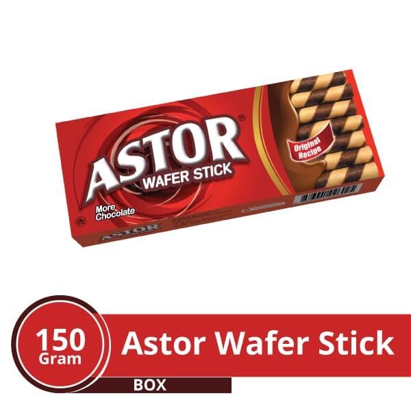 Astor Double Coklat @ 150 g