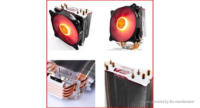 harga Aigo e4 red (lga 775/115x/1366am2/am3/am4/fm1/fm2) Tokopedia.com