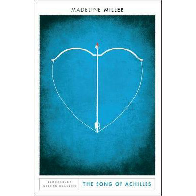 harga Madeline miller - the song of achilles (english) Tokopedia.com