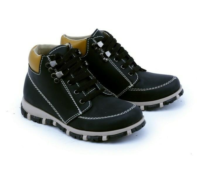 harga Sepatu sekolah/  casual anak laki2 garsel junior gmu 9530 Tokopedia.com