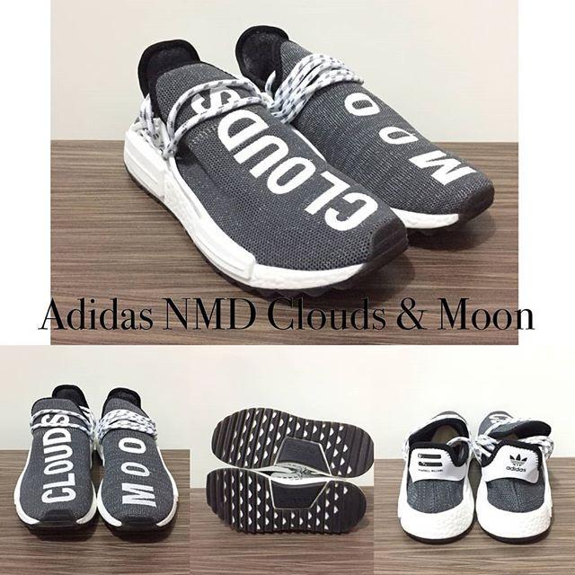 349f881e3 Jual ADIDAS NMD CLOUDS MOON - Kota Batam - Batamsneakersid