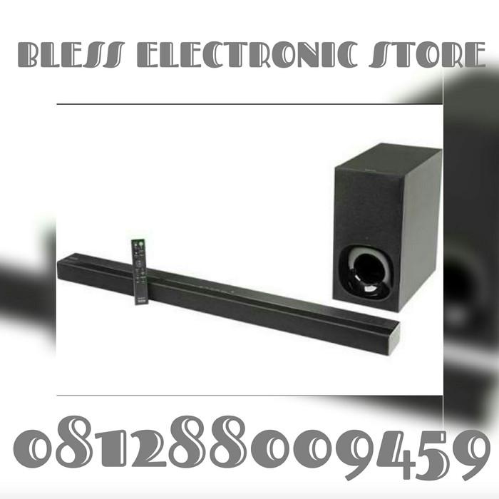 harga Sony soundbar ct180 wireless subwoofer bluetooth 100w promo Tokopedia.com