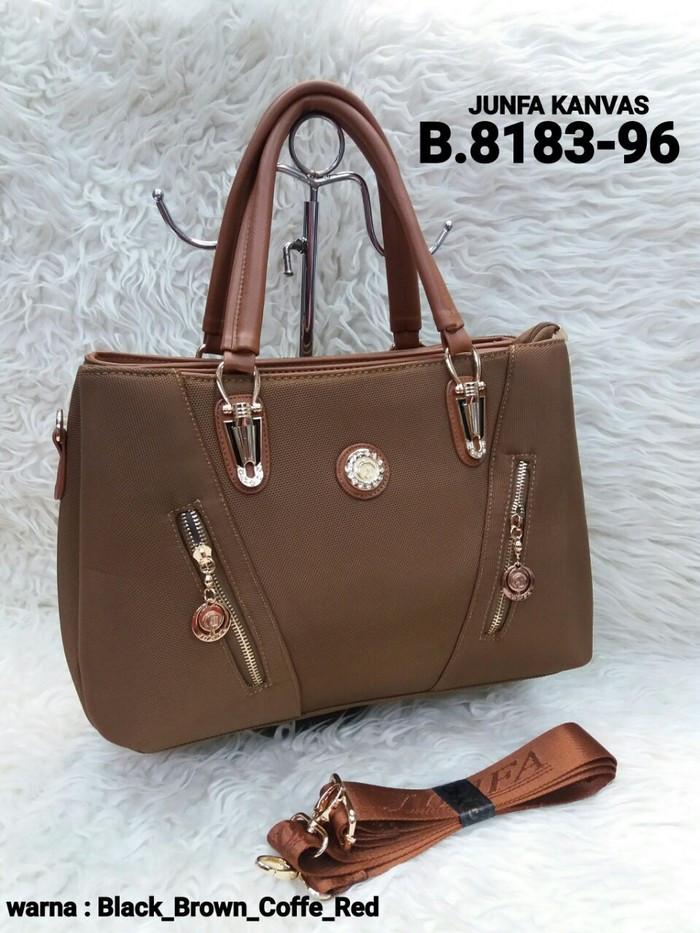 Jual tas wanita junfa cek harga di PriceArea.com c5e00afa7a