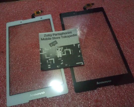 Jual Touchscreen Lenovo Tab 2 A8-50F A8-50LC (8 0 Inchi) (ORIGINAL) -  Jakarta Pusat - Zotry Partsphones | Tokopedia
