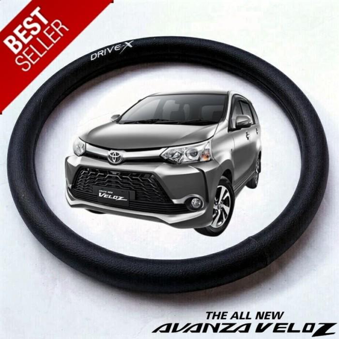 harga Cover stir sarung pelindung setir mobil toyota avanza veloz hitam Tokopedia.com