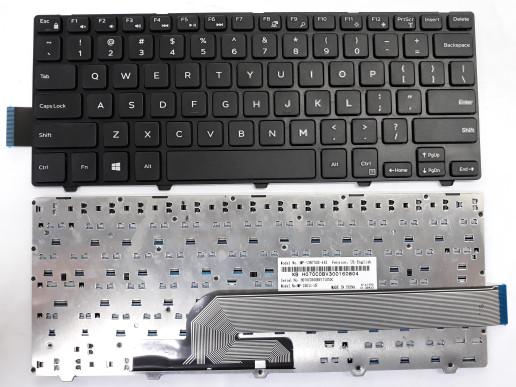 harga Keyboard dell 14-3000 14-3441 14-3442 14-3446 14-3447 14-5000 series Tokopedia.com