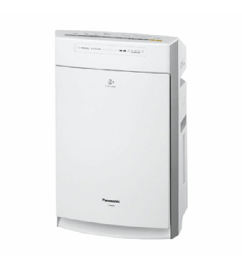 Panasonic - air purifier fvxh50awn