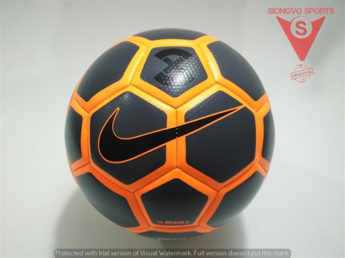 harga Bola futsal - nike menor x pro original #sc3039012 dark grey new 2018 Tokopedia.com