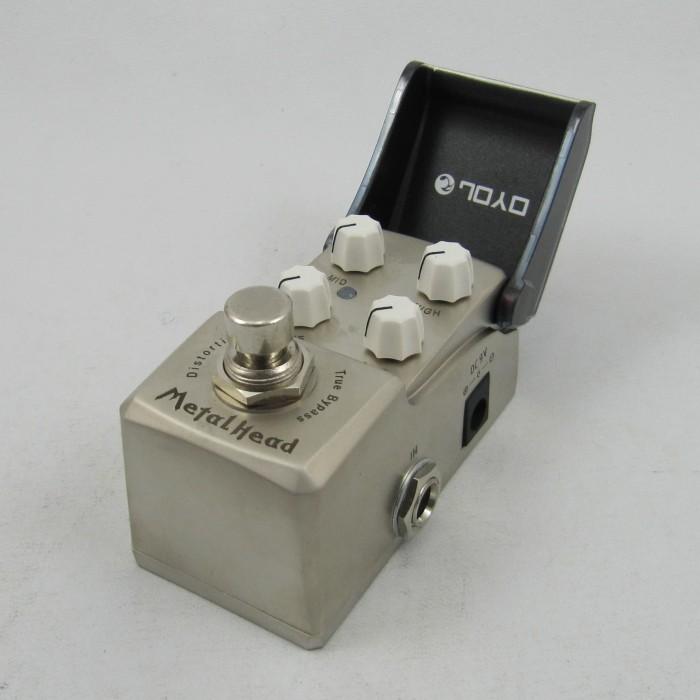 harga Efek joyo metal head jf-315 (am909) Tokopedia.com