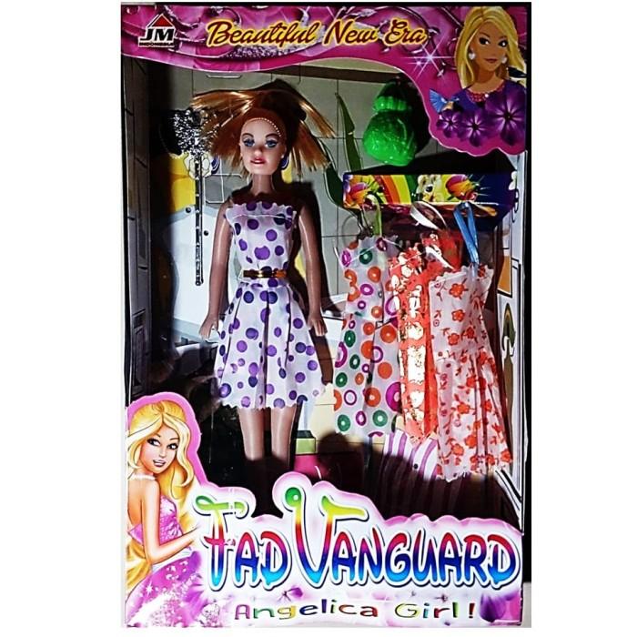 harga Boneka barbie fashion mainan anak perempuan Tokopedia.com