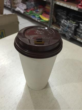 harga Paper cup uk. 16 oz & tutup - isi 50 pcs Tokopedia.com