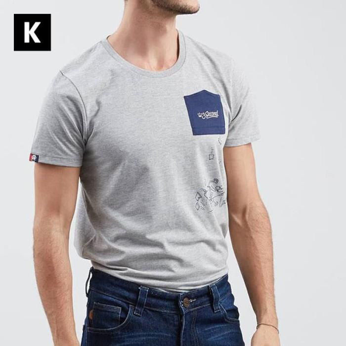 Info 3 Second T Shirt Travelbon.com