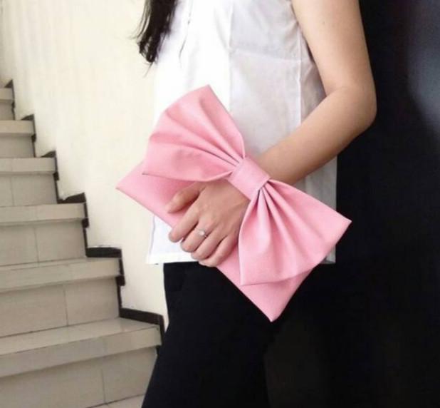 Sling Pita Women Clutch Bag / Tas Genggam dan Tas Slempang Wanita