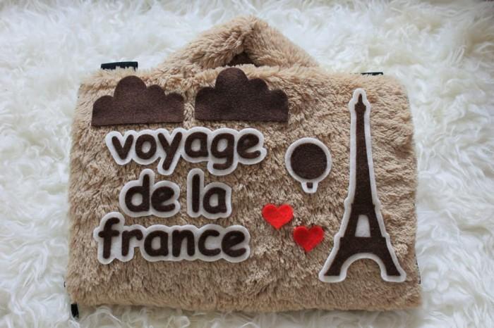 harga Paris/eiffel cream 10inch softcase/tas laptop netbook,notebook lucu Tokopedia.com