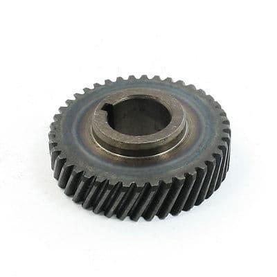 harga Roda gigi helix helical gear untuk miter saw mollar ms810 Tokopedia.com