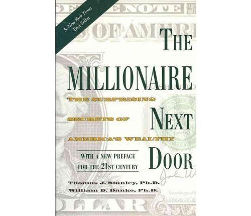 harga [ori paperback] the millionaire next door - thomas j. stanley Tokopedia.com